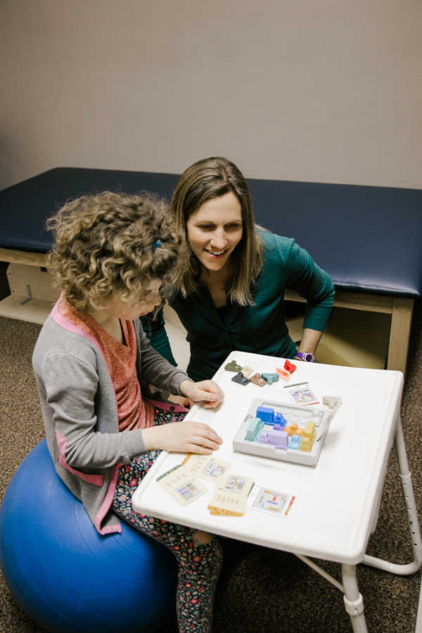 Occupational Therapy Support