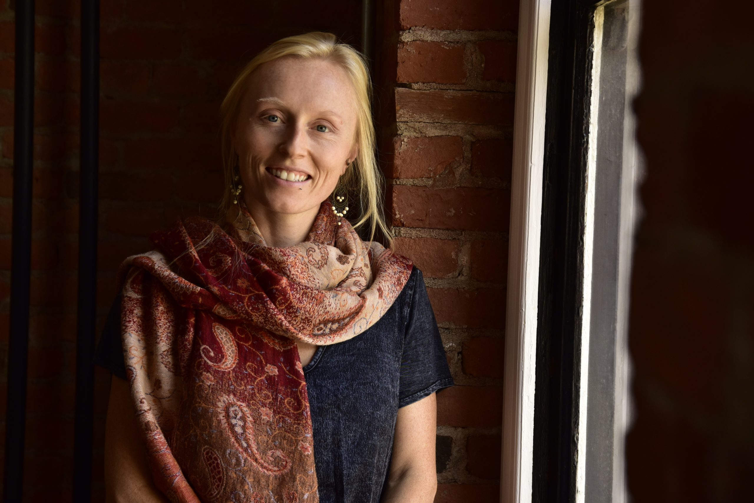 Alison Stadnyk, Registered Chinese Medicine Practitioner, Acupuncturist, Chinese Herbalist, Diploma Doctor of Traditional Chinese Medicine